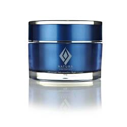Advanced Rejuvenation Night Cream Product